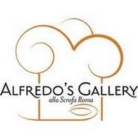 Alfredo's Gallery Corfu Σταματίου Δεσύλλα 18 2661551429