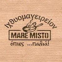 Mare Misto Γερασίμου Μαρκορά 12 (Απέναντι από την είσοδο της Λαϊκής Αγοράς) 2661024701