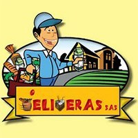 O DELIVERAS SAS Κέρκυρα 6974955575